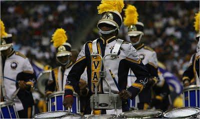 PVAMU Band